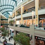 "Shopping centre association says curfew a ""kick in the face"" for the sector"