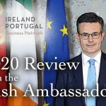 Farewell to 2020 with the Ireland Ambassador to Portugal