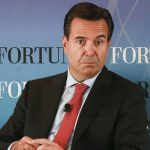 Portuguese Lloyds head to be Credit Suisse chairman