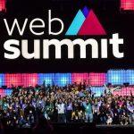 Web Summit chooses sustainability theme