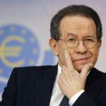 Credit crisis looming warns Constâncio