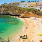 Come to Portugal:  pay less tax, live in the sun, but plan!
