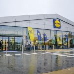 Lidl invests €180 million in 2020