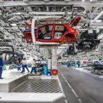 Car sector exports crash 21%