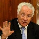 Ex-Bank of Portugal governor compares Novo Banco to a fruit basket with partially rotten fruit