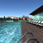 Canadians invest €21M in Hilton Évora project