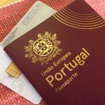 Portuguese passport ranks 6th in the world