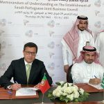 CIP looks to boost trade with Saudi Arabia